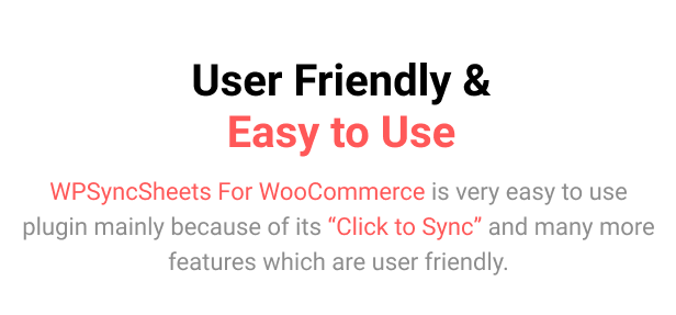 WPSyncSheets For WooCommerce - Manage WooCommerce Orders with Google Spreadsheet - 16